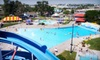 Fun Plex - Omaha: Unlimited-Access Visit for Two or Four at Fun-Plex on September 1 or September 3 (Up to 51% Off)