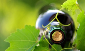 Sheppard Wine Works: CC$76 for a Premium Winemaking Experience at Sheppard Wine Works (CC$159 Value)