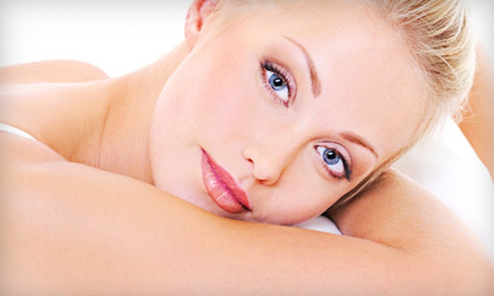 Complete Laser - Central Scottsdale: One, Two, or Three Photofacials from Complete Laser (Up to 68% Off)
