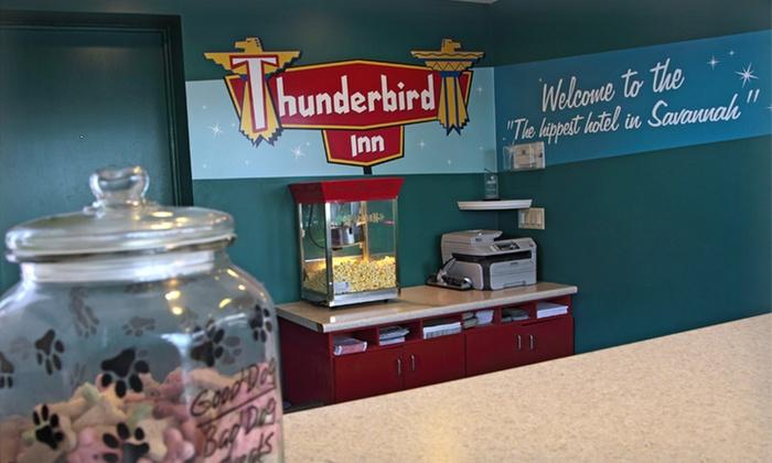 Thunderbird Inn Groupon