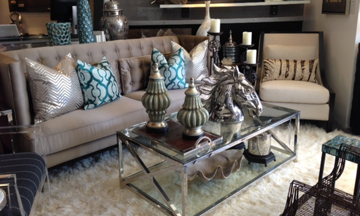 J. Michael Scott Interiors - West Hollywood: $75 for a Two-Hour Interior Design Consultation and Redecorating ($250 Value)