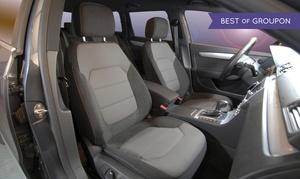 Express Auto Spa: CC$99 for CC$250 Worth of Auto interior & exterior detailing at Express Auto Spa