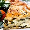 45% Off Greek Cuisine at Tassos