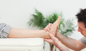 Centro de Terapias Alternativas: 1 o 3 sesiones de reflexología podal desde 12,90 €