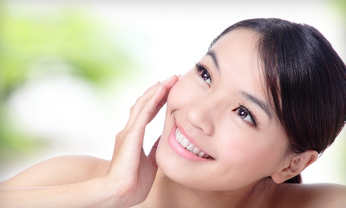 HD Laser - Downtown Miami: Two, Four, or Six Laser Skin-Tightening Treatments at HD Laser (Up to 90% Off)