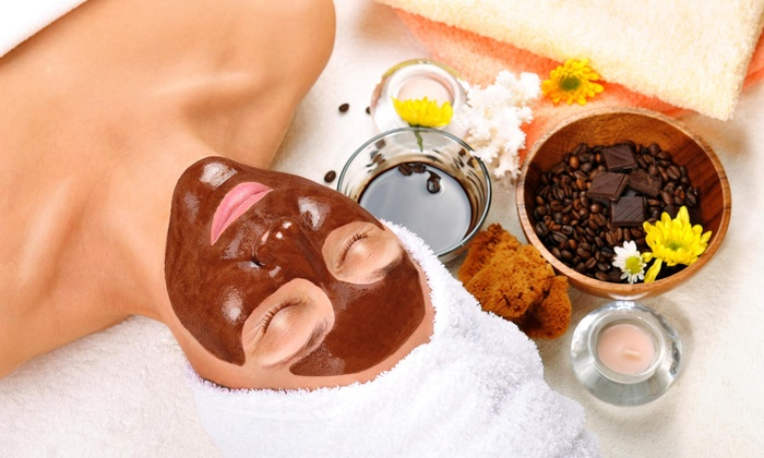 20 West Spa - Old Englewood Village: 60-Minute Chocolate Facial from 20 West (50% Off)