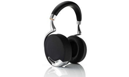 Parrot Zik Wireless Active Noise-Cancelling Headphones (Refurbished)