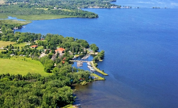 Rice Lake Ontario Hotels