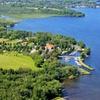 Family-Friendly Lakeside Resort Outside Toronto