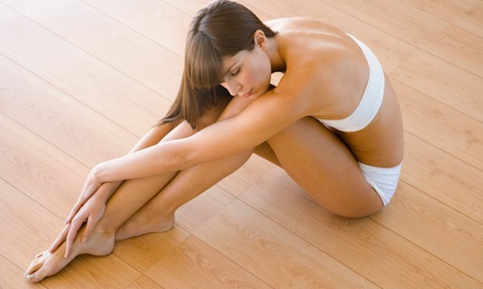 Six Laser-Hair-Removal Treatments for a Small, Medium, or Large Area at Bella MedSpa (Up to 93% Off)
