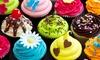 Corso di cupcake e cake design di 8 ore