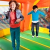 Up to 38% Off Open Bounce Passes at Bounce!