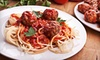 Up to 54% Off Bistro Food at The Gallery Studio Cafe