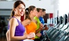 Anne Howard Physical Therapy - Soquel: 5 or 10 Half-Hour Antigravity-Treadmill Sessions from Anne Howard Physical Therapy (Up to 67% Off)