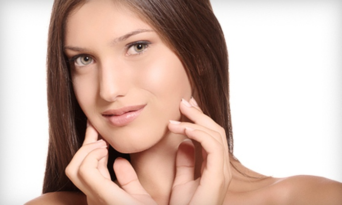 Skin & Beyond - Irvine: One or Three IPL Photofacials at Skin & Beyond in Irvine (Up to 79% Off)