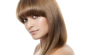 Hairway: CC$45 for a Cut, Condition, and All-Over Color at Hairway (CC$150 Value)