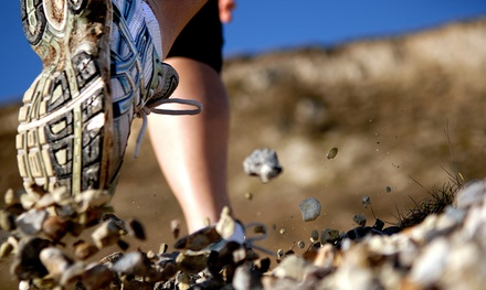 $29 for Entry to the Mesa Adventure Challenge on October 11 ($64.29 Value)