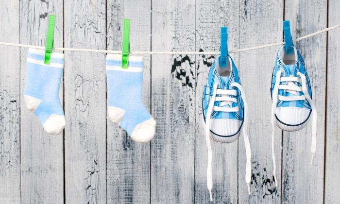The Kidz Clothesline - Brunswick: $10 for $20 Worth of Kids' Clothing — The Kidz Clothesline