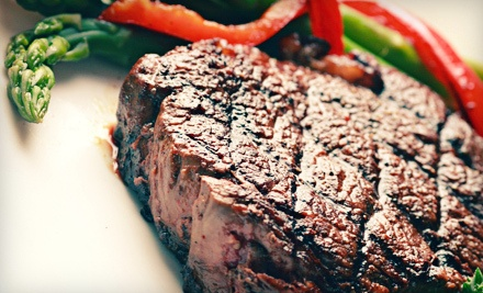 $40 Groupon to Bogart's Charhouse - Bogart's Charhouse in Homewood