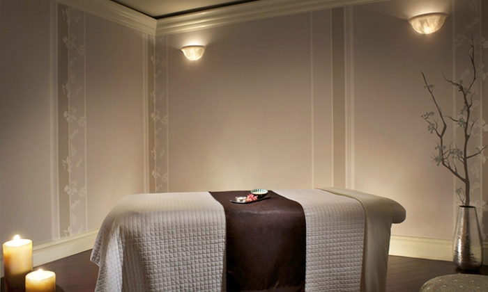 The Boutique Spa - Northeast Coconut Grove: $179 for a Royal Spa Day on Sunday Through Thursday or $199 for a Royal Spa Day on Friday or Saturday