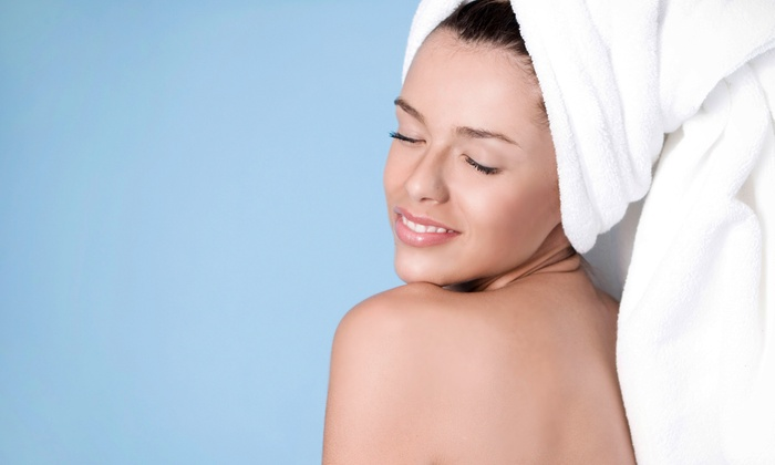 Excel Academy of Cosmetology - Troy: $25 for a 60-Minute Custom Facial and Back Treatment at Excel Academy of Cosmetology ($50 Value)