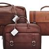 Brunello Cucinelli Men's Leather Bags and Portfolio Cases