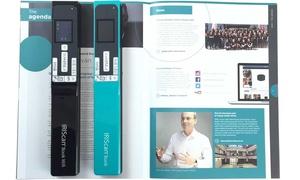 Scanner portable: IRIS Scan 5