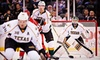 Texas Stars - Cedar Park Center: Texas Stars American Hockey League Game for One, Two, or Four at Cedar Park Center on March 8 or 13 (Up to 52% Off)