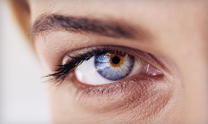Carolina Eye Cataract & Laser - Rock Hill: $1,999 for LASIK Surgery for Both Eyes at Carolina Eye Cataract & Laser (Up to $4,200 Value)