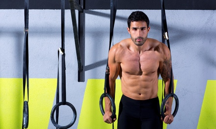 $35 for Two-Month Membership and Unlimited TRX and Group Classes at XPAC Fitness Center ($220 Value)