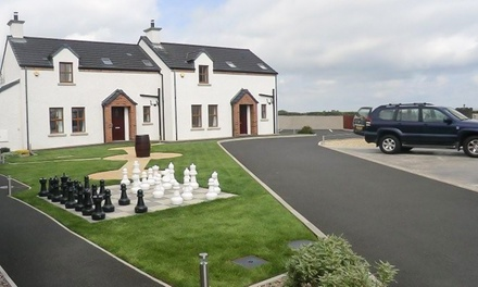 Co. Antrim: 2 or 3Night SelfCatering Cottage Stay for Six People at Ulster Cottages