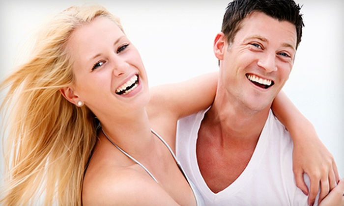 AgeLess Rx - Hauppauge: One, Three, or Five Microdermabrasion Treatments and Facials at AgeLess Rx (Up to 70% Off)