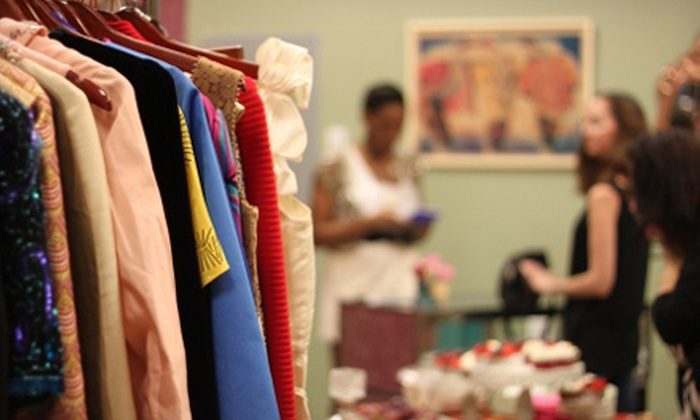 Honey Cat Vintage - Royal Poinciana: $10 for $20 Worth of Women's Clothing at Honey Cat Vintage