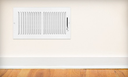 $49 for a Complete Residential Air-Duct and Dryer-Vent Cleaning from American Fresh Air ($149 Value)