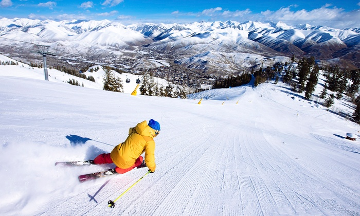 Mountain Sports Club: $24 for Discounted Ski Lift Tickets, Lodging, and More at Over 50 US and Canada Locations ($50 Value)