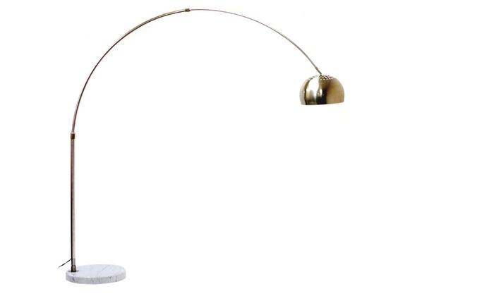 Lampada di design ad arco | Groupon Goods