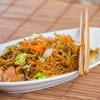 Up to 35% Off Chinese and Japanese Dinner Cuisine at Blu Bambu