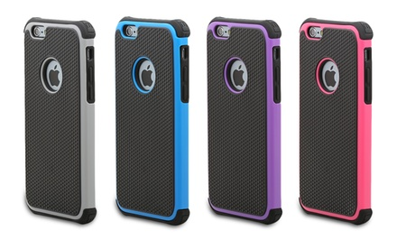 Aduro Impact Shield Case for Apple iPhone 6 or 6 Plus from $7.99–$8.99