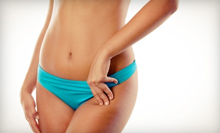 $1,499 for a PowerX Lipo System Liposuction Treatment at New Age Cosmetic Surgery ($3,500 Value)