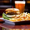 Up to 53% Off Bar Food at Vintage Sports Grill