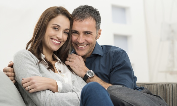 Healthy Habits Integrated Medicine Clinic - Southeast Meridian: $49 for a Testosterone & PSA-Level Screening at Healthy Habits Integrated Medicine Clinic (Up to 86% Off)