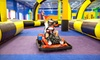 Party Fantasy: Duplicate - Multiple Locations: Indoor Amusement Center Pass for Two, Four, or Six to Party Fantasy in Mundelein (Up to 57% Off)