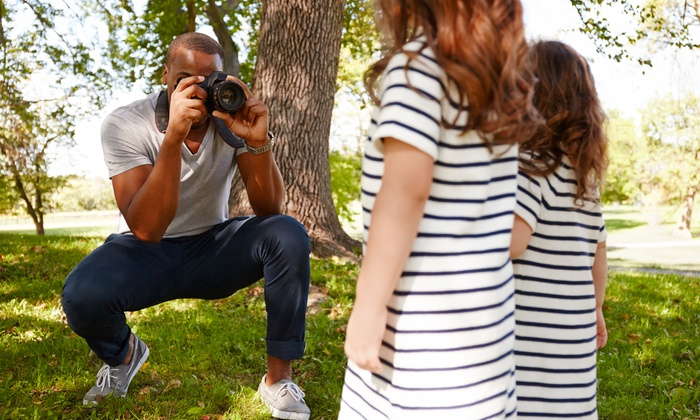 Reflections Photography by David - Denver: 60-Minute Lifecycle Photo Shoot from Reflections Photography by David (70% Off)
