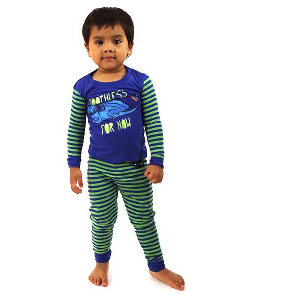 33753e049568 Dreamworks How to Train Your Dragon Toddler Pajamas (Size 5T) | Groupon