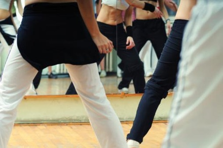 Two Zumba Classes at Zumba with C  (67% Off)