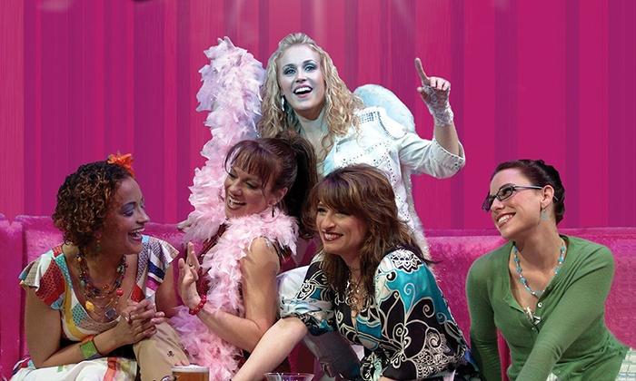 """Girls Night: The Musical"" - City Theatre: ""Girls Night: The Musical"" on January 14–17"