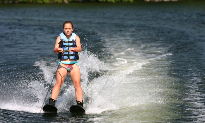Camp Blue Ridge - Mountain City: $999 for Two Weeks of Summer Overnight Camp at Camp Blue Ridge ($2,400 Value)
