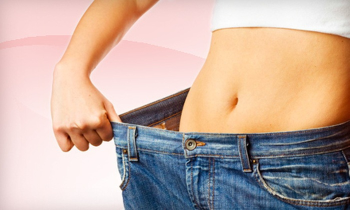 Whole U! Wellness - Cary: One or Three i-Lipo Laser Body-Contouring Treatments with Consultation at Whole U! Wellness in Cary (Up to 72% Off)