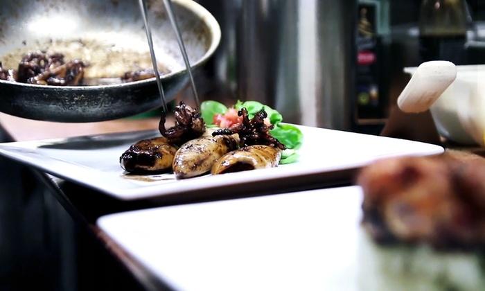 Fornello Trattoria - Fornello Trattoria: Italian Cuisine at Fornello Trattoria (Up to 47% Off). Two Options Available.