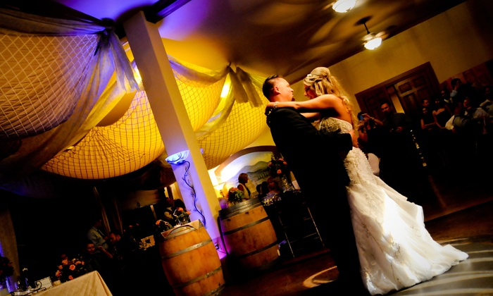 Fire Light Photography - Orange County: $899 for Six Hours of Wedding or Event Photography from Fire Light Photography ($2,150 Value)